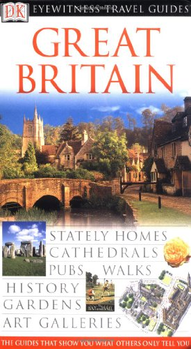 9780789493859: DK Eyewitness Travel Guides Great Britain: Great Britain