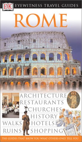 9780789494214: Rome (DK Eyewitness Travel Guides)