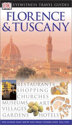 9780789494283: Florence & Tuscany (Eyewitness Travel Guides)