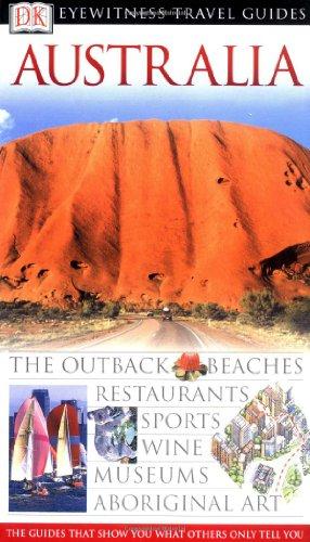 9780789494320: Australia (DK Eyewitness Travel Guide)