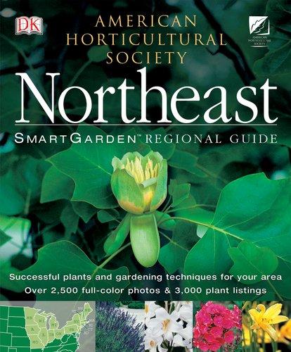 9780789494955: Northeast (SmartGarden Regional Guides)