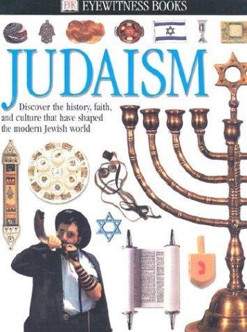 9780789495488: Judaism (DK Eyewitness Books)