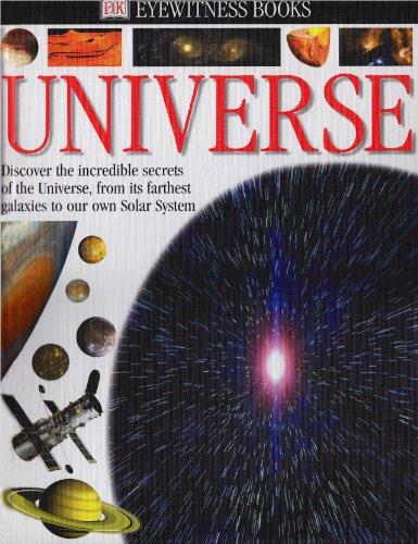 Universe (DK Eyewitness Books) (078949549X) by Robin Kerrod