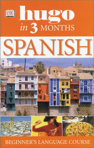 9780789495570: Hugo in 3 Months Spanish