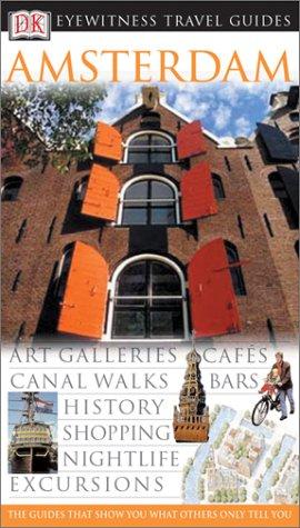9780789495587: Amsterdam (Eyewitness Travel Guides)