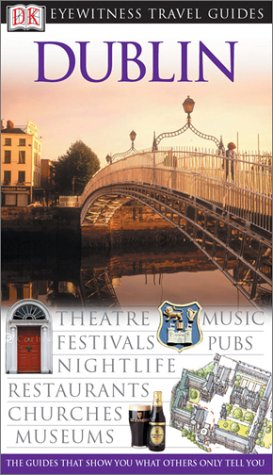9780789495631: Dublin (Eyewitness Travel Guides)