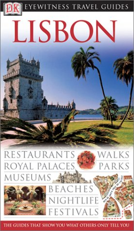 9780789495662: Lisbon (Eyewitness Travel Guides)