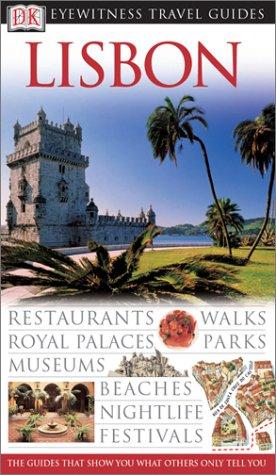 9780789495662: Lisbon (Eyewitness Travel Guides)