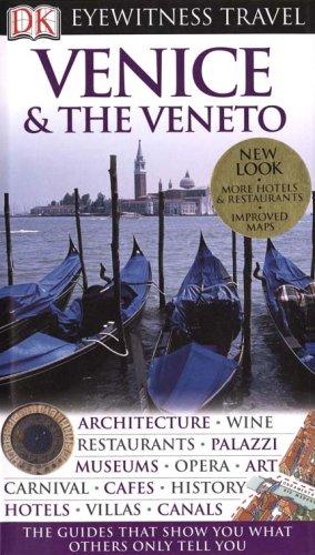 9780789495747: DK Eyewitness Travel Guides Venice & the Veneto