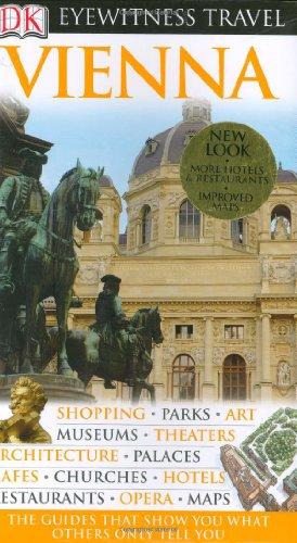 9780789495754: Vienna (Dk Eyewitness Travel Guide)