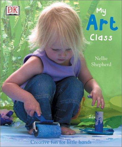 9780789495792: My Art Class
