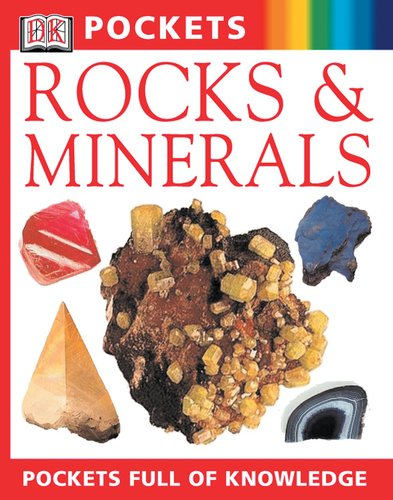 9780789495877: Rocks & Minerals (DK Pockets)