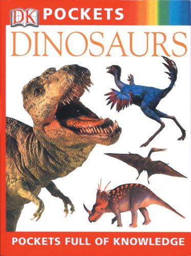 9780789495891: Dinosaurs (Dk Pockets)
