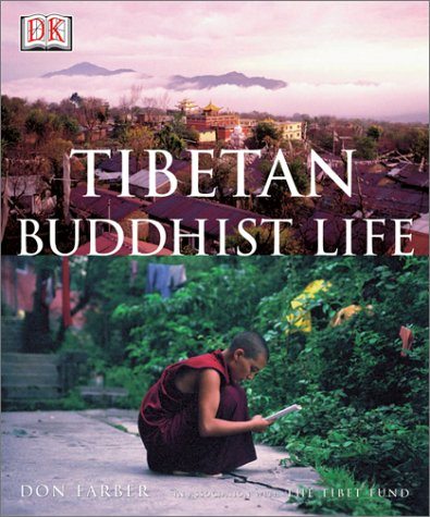 9780789496119: Tibetan Buddhist Life
