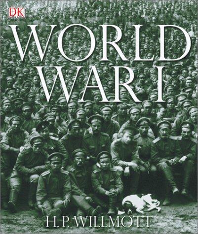 World War I: Willmott, HP