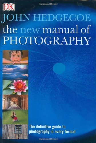 9780789496379: The New Manual of Photography