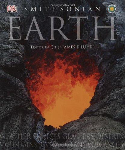 9780789496430: Earth