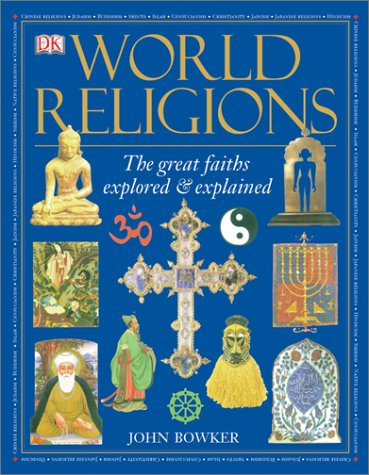 9780789496768: World Religions