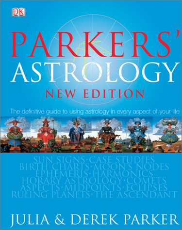 9780789496829: Parkers' Astrology