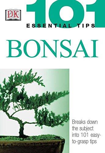 9780789496874: 101 Essential Tips: Bonsai