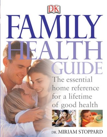 9780789496997: Family Health Guide
