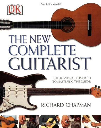 9780789497017: The New Complete Guitarist