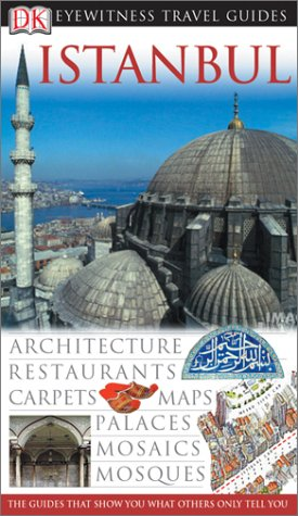 9780789497253: Istanbul (Eyewitness Travel Guides)
