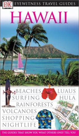 9780789497321: Hawaii (Eyewitness Travel Guides)