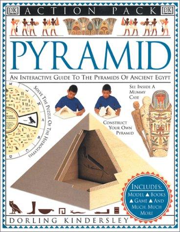 Pyramid (Action Packs): DK