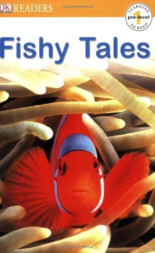 9780789497970: Fishy Tales (DK Readers, Pre -- Level 1)