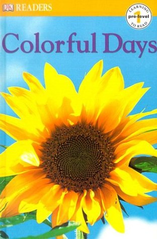 Colorful Day (DK Readers): DK Publishing