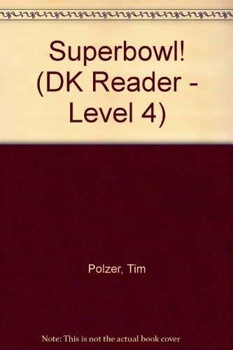 9780789498649: Super Bowl! NFL Reader (DK Readers)