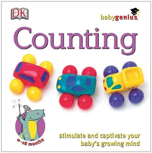 9780789498830: Numbers (Baby Genius)