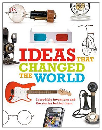 9780789499417: Ideas That Changed The World
