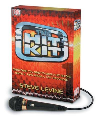 The Hit Kit: Steve Levine