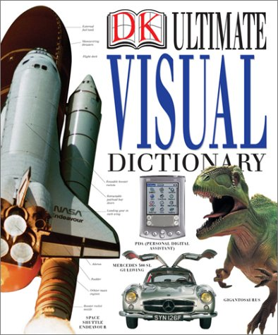 9780789499707: Ultimate Visual Dictionary