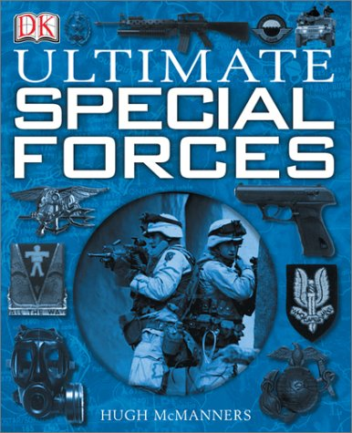 9780789499738: Ultimate Special Forces