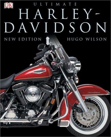 9780789499745: The Ultimate Harley Davidson