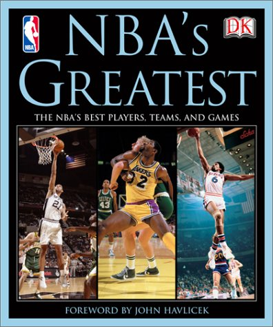 9780789499776: Nba's Greatest