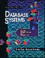 9780789500526: Database Systems: Design Implementation And Management