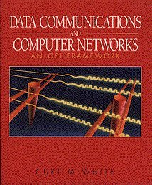 9780789500533: Data Communications and Computer Networks: An Osi Framework