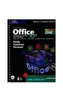 9780789563934: Microsoft Office XP: Introductory Concepts and Techniques (Shelly Cashman Series)