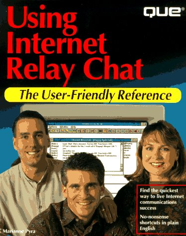 9780789700209: Using Internet Relay Chat