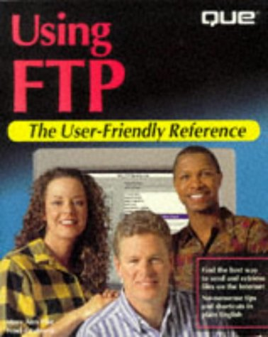 Using Ftp: Pike, Mary Ann,