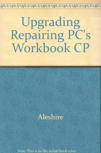 9780789704962: Upgrading & Repairing PC's