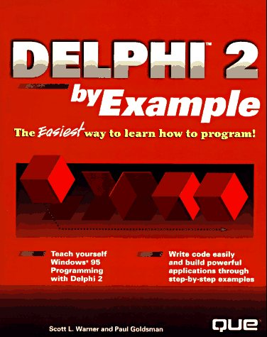 9780789705921: Delphi 2.0 by Example
