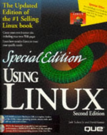 9780789707420: Using Linux: Special Edition