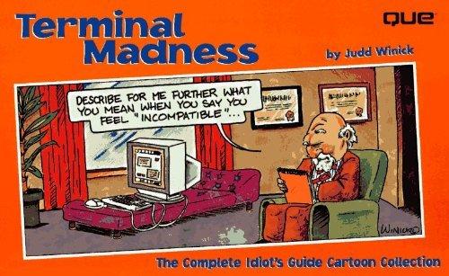 9780789710024: Terminal Madness