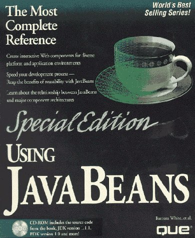 9780789714602: Special Edition Using Java Beans