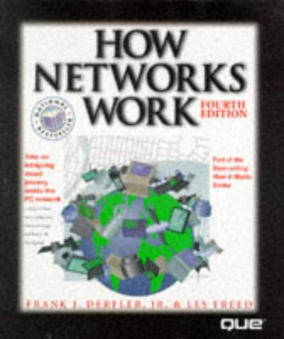 9780789715951: How Networks Work